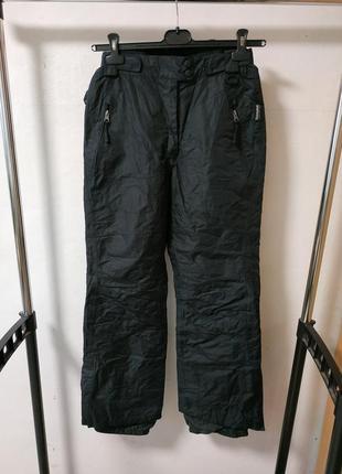 Лыжные штаны размер евро 40/42*