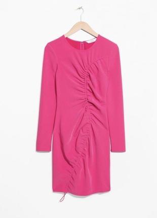 Платье по фигуре, трендовое платье & other stories