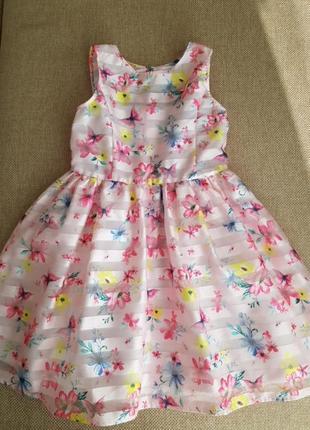 Яскраве плаття