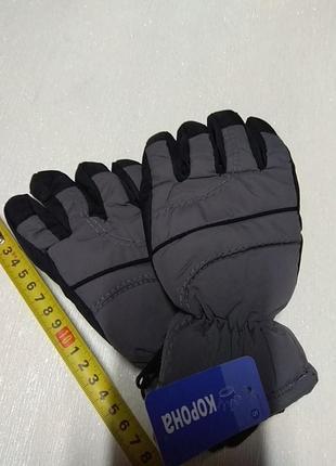 Дутики лыжные перчатки.дутики.