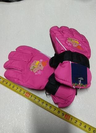 Дутики лыжные перчатки ,, дутики,,