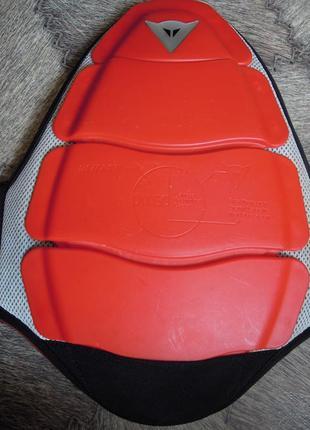 Детская поясничная защита dainese для беговел / черепаха протектор