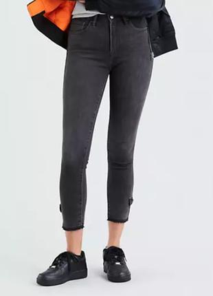 Неповторимые джинсы  721 levis, 29 размер