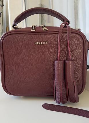 Женская сумка fidelitti