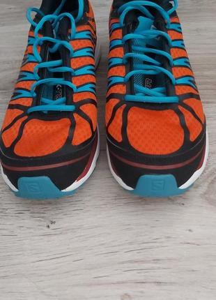 Salomon фірмові кросівки