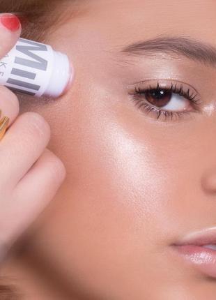 Хайлайтер в стике milk makeup highlighter, мини, оригинал