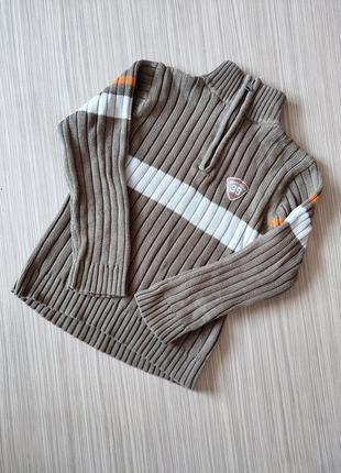 Кофта, свитер на мальчика р. 122-128