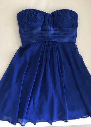 Шикарное платье sasch новое