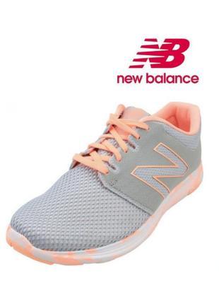 Современные женские беговые кроссовки new balance