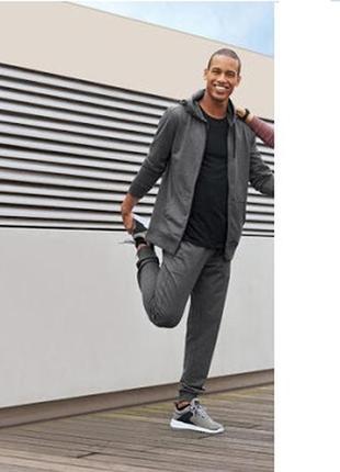 Стильные джоггеры, спортивные штаны, м 48-50, crivit, германия