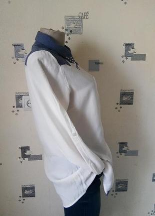 Модная рубашка от ajc-s4
