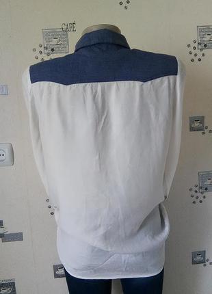 Модная рубашка от ajc-s5