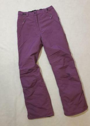 Лыжные штаны alive, размер m