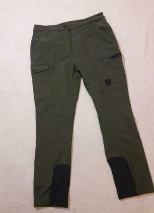 Лыжные термо штаны сrane лижні штани, 42 размер