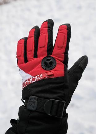 Горнолыжные перчатки outhorn