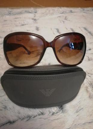 Солнцезащитные очки giorgio armani оригинал
