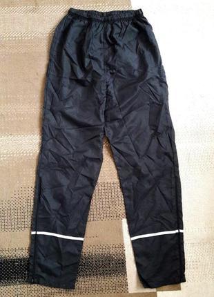 """Розпродаж: легкі спортивні штани """"newline"""" (розмір l)"""