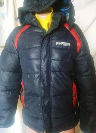 Куртка,пуховик,зима