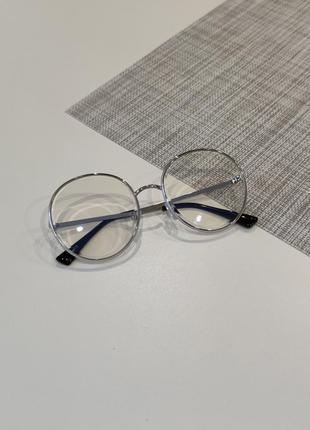 Очки окуляри с антибликом