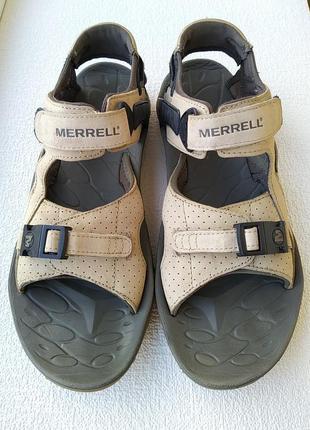 Сандалии merrell сша, оригинал.