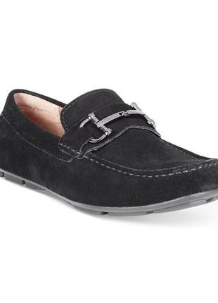 Мужская замшевая обувь