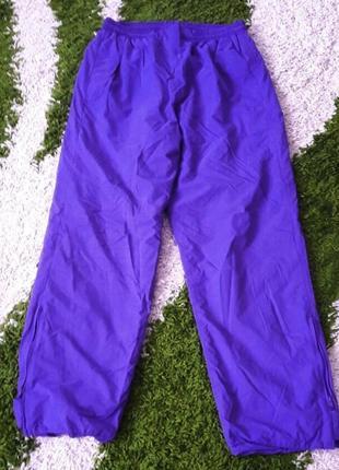 """Розпродаж: спортивні штани """"abeko"""" (розмір m)"""