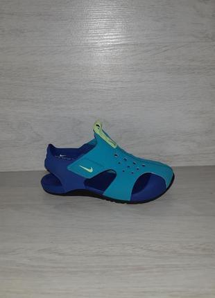 Босоножки сандалии nike оригинал
