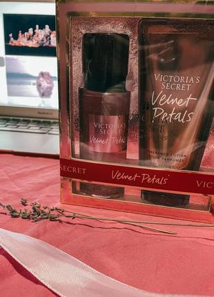 Подарочный набор victoria's secret