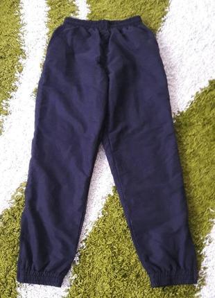 """Розпродаж: спортивні штани """"kilmanock"""" (розмір s)"""
