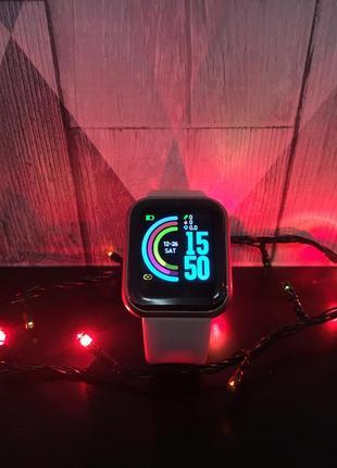 Смарт часы/ фитнес браслет