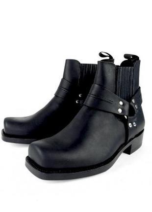 Ботинки ковбойские sancho boots