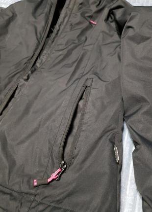 Розпродаж!! 1+1=3‼зимня лижня куртка.
