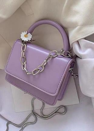 Прелестная маленькая сумочка