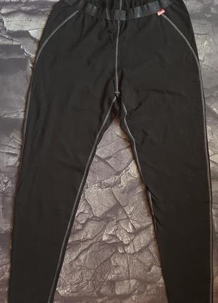 Термобелье loffler штаны / низ р.xl