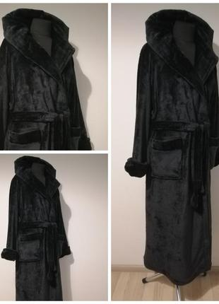 Махровые халати с капюшоном от производителя украина
