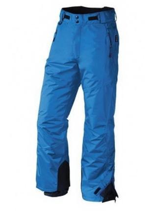 Мембранные термо штаны, лыжные штаны, брюки, германия ( размер 50, 54)