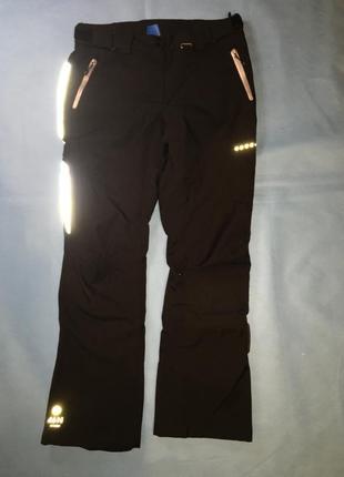 Лыжные штаны recco для высоких девушек