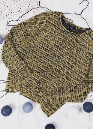 Снижена цена!!! свитер джемпер new look