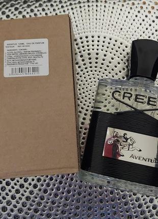 Aventus creed eau de parfum 120 ml, парфюмированная вода