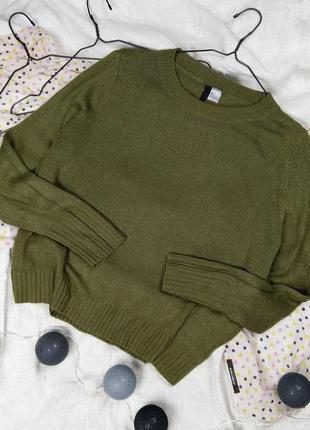 Снижена цена!!! свитер джемпер h&m