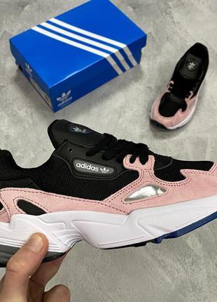 Шикарные женские кроссовки топ качество adidas 🎁