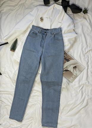 Винтажные качественные джинсы brooker