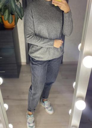 Базовый кашемировый свитер под горло, водолазка, гольф avitano