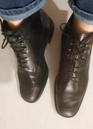 Ботинки зимние стильные италия, распродажа товара!