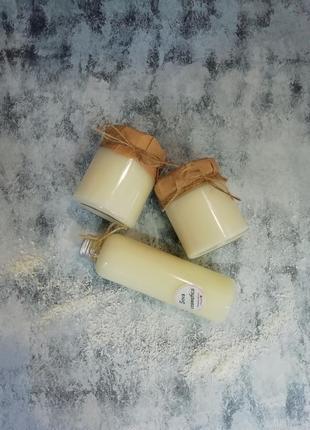 Кокосове масло кокосовая олія