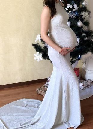 Плаття для вагітної