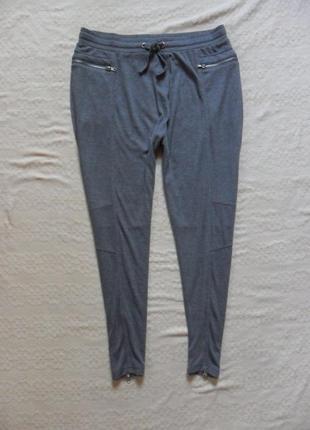 Стильные спортивные штаны бойфренды vintage, 14 размерa.
