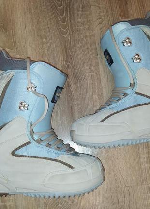 Сноубордские ботинки сноубордические боты burton