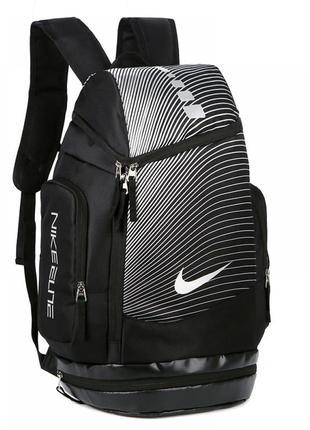🏀баскетбольный рюкзак nike elite air max