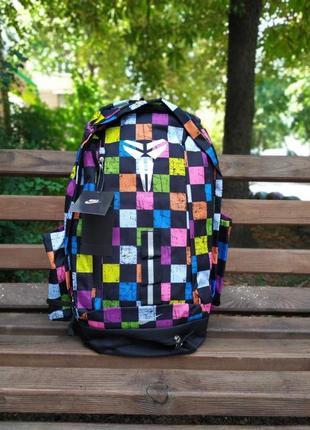 Баскетбольный рюкзак с отделом для мяча nike